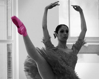 Boutique Ballet