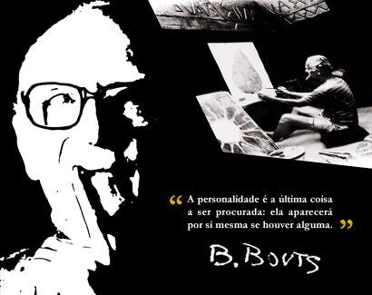 Bernard Bouts