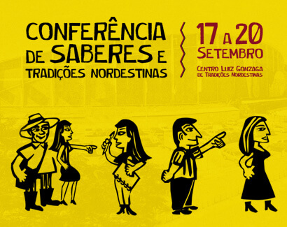 Conferência Nordestina
