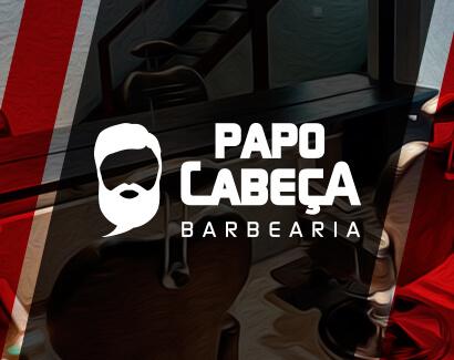 Barbearia Papo Cabeça
